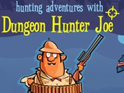 Dungeon Hunter Joe Game