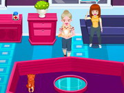 Pet Shop Game