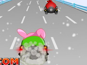 Bad Piggies Kart Racing Game