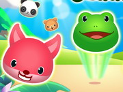 Animals Connect 3 Game