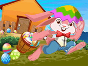 Easter Bunny Dressup 2
