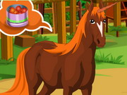 Caring For Unicorns 2 Game