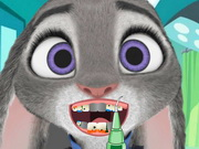 Judy Tooth Problems Game
