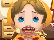Royal Baby Tooth Game