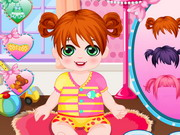 Baby Care Justine Game