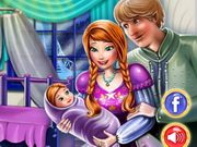 baby , cartoon , couple , decorating , design , frozen , love , princess , anna , and , kristoff , room