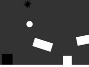 Phases Of Black And White Game