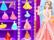 Barbie And The Popstar Game