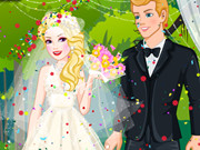 barbie , cartoon , couple , dress up , fashion , love , make up , makeover , princess , style , wedding , princess , vintage