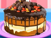 The Great Cake
