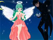 Angel And Demon Game