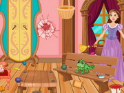 Rapunzel's House Game