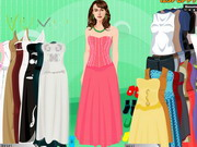 Peppy ' S Keira Knightley Dress Up Game