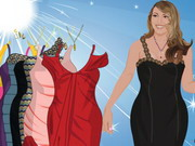 Peppy' S Mariah Carey Dress Up Game