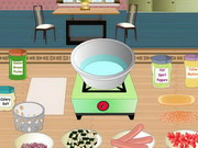 How To Cook A Chicago Hot Dog Game