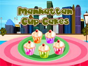 Manhattan Cupcakes Game