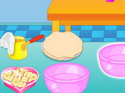 cooking , skill , apple , pie