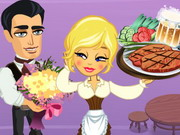 Jennifer Rose: Flirting Saloon Game