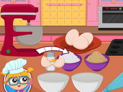 Cutezee Cooking Academy Macarons Game