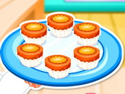 Cooking Peanut Butter Cookies Game