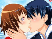 Secret Kisses 2 Game