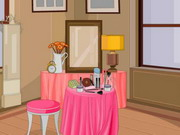 Wedding Room And Dress Up Decor Game