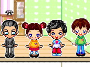 Doll House Ruby Game