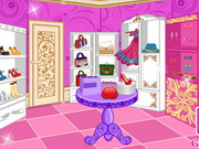 Decorate Your Walk In Closet 3 Game
