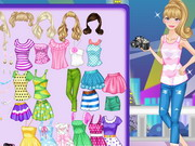 Barbie Paris Trip Game