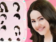 dress-up, makeover,makeup , yaya , make