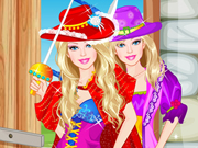 Barbie Puss In Boots Game