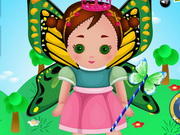 Mooshka Doll Dress Up Game Game