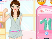 dress up , makeover , jeans , and , bags , make , over
