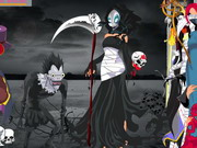 dress up , halloween , holiday , scary , dressup