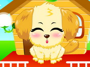 Cute Pet Dog Game