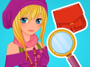 Fashionista Hidden Objects Game