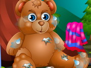 Valentines Day Teddy Bear Game