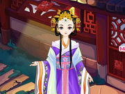 Chinese Royal Princess Game