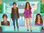 Makeover Studio - Rags To Riches Game