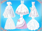 Princess Wedding Salon Game