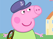 Cool Peppa Pig Game