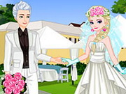 Perfect Proposal Elsa Game