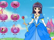 Princess Ohime Game