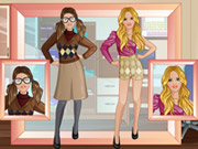 Makeover Studio - Geeky To Goddess Game