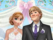 Anna And Kristoff Wedding Night Game