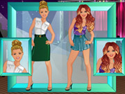 Makeover Studio - Daytime To Party Game