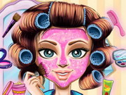 Shopaholic Real Makeover Game