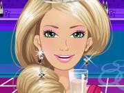 Barbie Prom Queen Game
