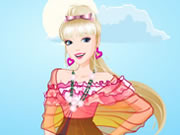 Barbie Summer Vacation Game