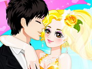 My Sweet Lover Game